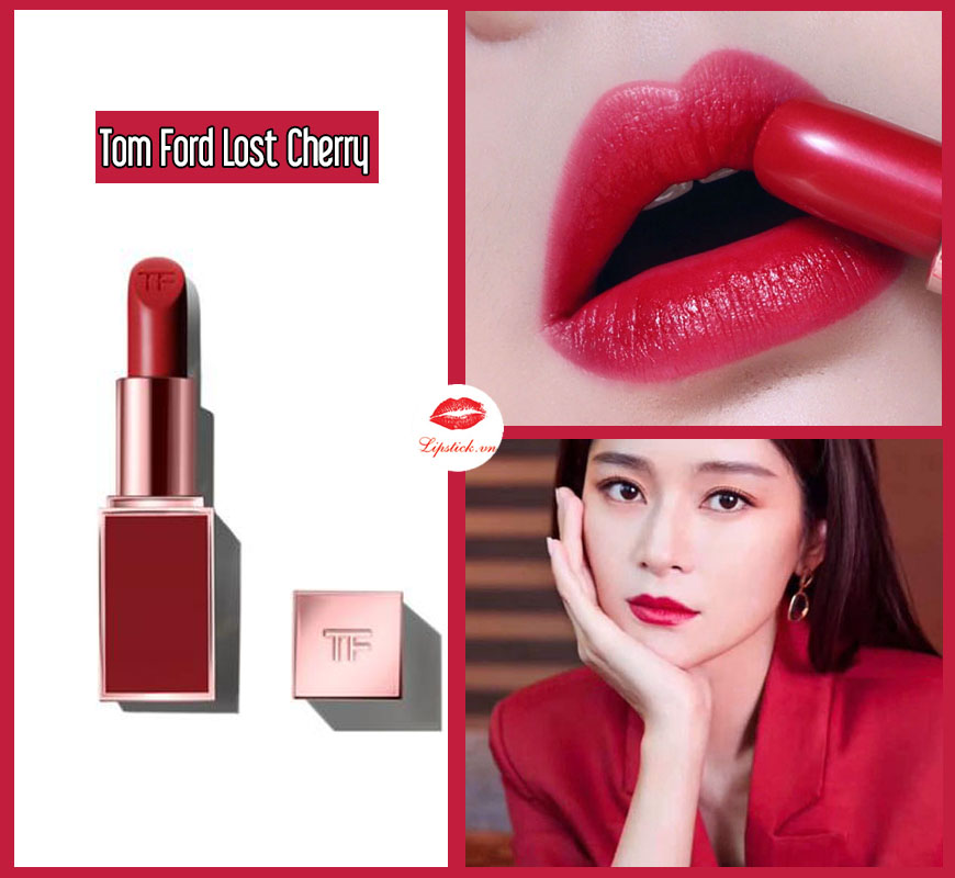 Son Tom Ford Lost Cherry